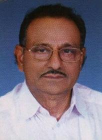 Dr. P.K Sukumaran
