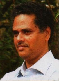 Dr. Achutha Sankar S. Nair