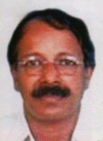 Kesav Menon