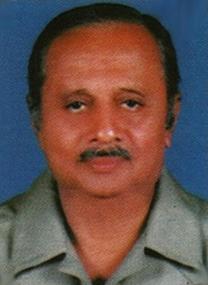 Najumal Hussain