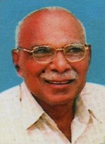 D. Balachndran
