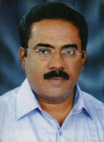 Prof. Dr. Sajith Vijayaraghavan