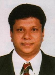 Santhosh Bhaskaran